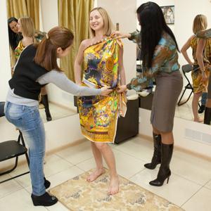 Ателье по пошиву одежды Тамбовки
