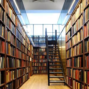 Библиотеки Тамбовки