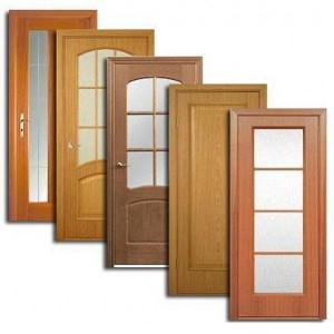 Двери, дверные блоки Тамбовки