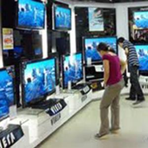 Магазины электроники Тамбовки