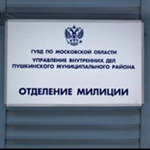 Отделения полиции Тамбовки