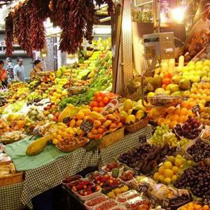 Рынки Тамбовки