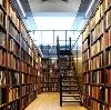 Библиотеки в Тамбовке