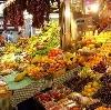 Рынки в Тамбовке