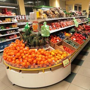 Супермаркеты Тамбовки